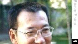 人权组织推动刘晓波诺贝尔和平奖提名
