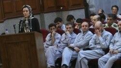ایران در مورد شهروند بازداشت شده فرانسوی تضمینی نمی دهد