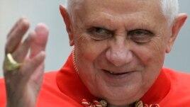 ¿Joseph Ratzinger o algún otro título que agregar?