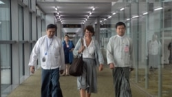 ကုလ အထူးကိုယ္စားလွယ္ ျမန္မာခရီးစတင္