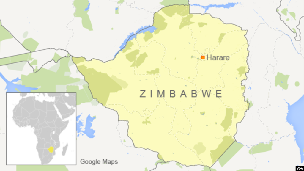 Former U S Ambassador To Zimbabwe Charles Ray Says Zimbabwe Is A