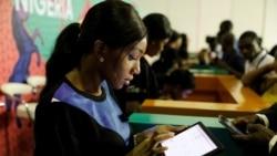Quiz - Millions of Internet addresses in Africa stolen