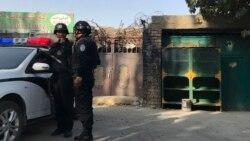 """美官员:或用""""人权恶棍法""""制裁新疆主政官员"""