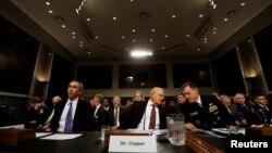 У сенатському комітеті зі збройних сил пройшли слухання, присвячені кіберзагрозам, що стоять перед Сполученими Штатами.