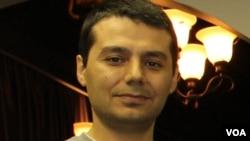 Oqtay Alptürk İrandakı milli azlıqların xarici terminlər haqda düşüncələrini şərh edir