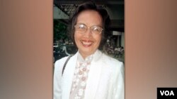 Những năm cuối đời, bà Trịnh Thị Ngọ sống khép kín, hầu như không nói chuyện với báo giới.