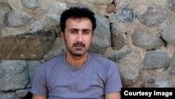 بلوچی صحافی ساجد حسین، فائل فوٹو