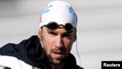 Severas sanciones sufrió Michael Phelps por conducir bajo los efectos del alcohol.