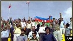 İranın müxtəlif şəhərlərində azərbaycanlı siyasi fəaallar saxlanıb