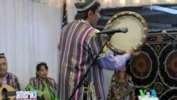 O'zbekistonning AQShdagi elchixonasida Mustaqillik tantanalari/Independence Day at the Uzbek Embassy in Washington
