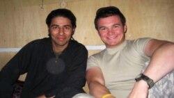 Афганский переводчик вознагражден за помощь США
