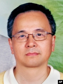 政治大学教授金荣勇