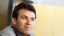 محمد مصطفایی، وکیل سکینه محمدی آشتیانی در اسلو - ۸ اوت ۲۰۱۰