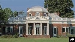 Monticello bukan saja merupakan tempat tinggal bagi Thomas Jefferson, tetapi juga bagi para budaknya.