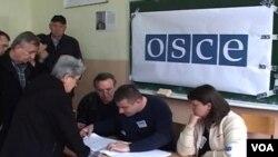 Izbori za poslanike Skupštine Republike Srbije u srpskim sredinama na Kosovu