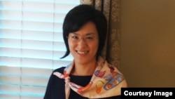 미국서 탈북자 교육 연구하는 강신지 교수 (1)