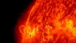 NASA dhe shkenca diellore