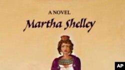 玛莎.雪莱有关耶洗别的小说《大海心中的王位》