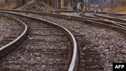İran'la Çin Arasında Demiryolu Anlaşması