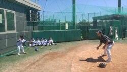 [헬로서울 오디오] 다문화·탈북 가정 어린이들, 야구로 키우는 '무지개 꿈'