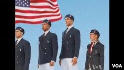 中國製造美國奧運隊製服引發關稅熱議