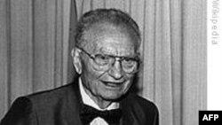 Kinh tế gia Paul Samuelson qua đời ở tuổi 94