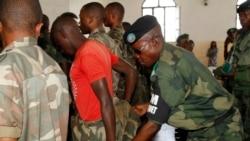 Colonel Safari Kateatea azwi mibu 5 ya boloko mpo na mbemba ya bomoto