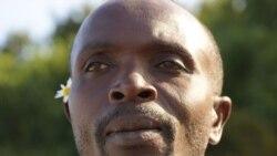 Listen to 'Sara,' by Adrien Kazigira and the Rwandan band, The Good Ones
