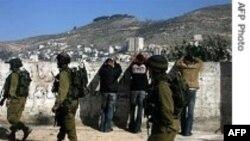 Fələstinlilər İsrail ordusunun 16 yaşlı oğlanı öldürdüyünü deyir