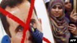 Smrtonosna vatra u Siriji