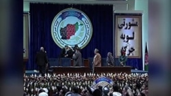Afghanistan's Loya Jirga Approves US Security Deal