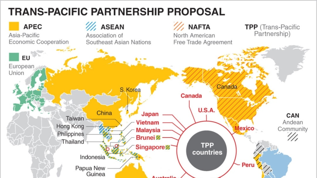 World Bank Sees Vietnam As Winner From Tpp