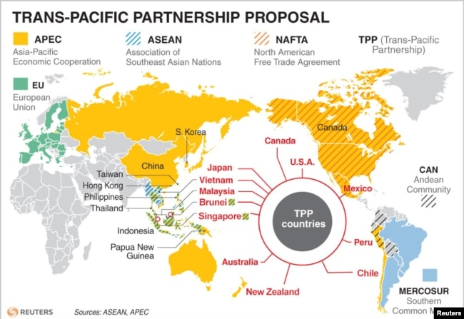 Will The Tpp Agreement Cost Us Jobs