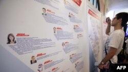 Выборы в России: как начнутся и чем закончатся