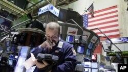 La falta de un acuerdo para evitar el 'abismo' fiscal afectó la bolsa de valores en Nueva York.