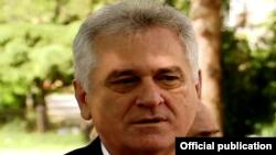 Kosovo, Tomislav Nikolic