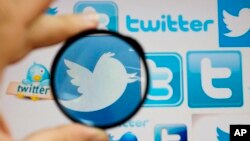 Twitter tiene más de 300 millones de usuarios, pero su crecimiento se ha desacelerado.
