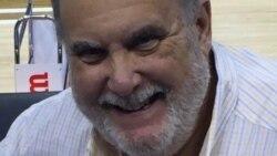 Jerry del Castillo dialoga sobre Muhammad Alí
