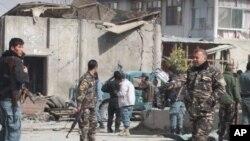Ο Πρόεδρος του Αφγανιστάν καταδίκασε έντονα φονική επίθεση στην πόλη Κανταχάρ