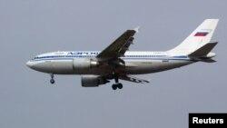 Лайнер авиакомпании «Аэрофлот - Российские авиалинии» (архивное фото)