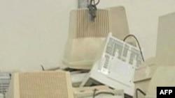 Mbetjet elektronike, problem serioz për Afrikën