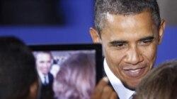 گفتگوی زنده باراک اوباما در شبکه يوتيوب