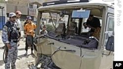 什叶派朝圣者在巴格达遇袭身亡
