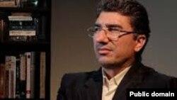 عکس آرشیوی از اسماعیل گرامی مقدم سخنگوی حزب اعتماد ملی