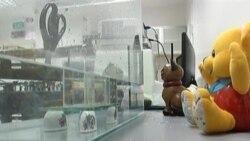 Hace desaparecer objetos