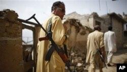 آغاز مذاکرات صلح میان طالبان و حکومت پاکستان