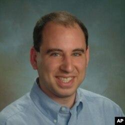 圣塔克拉拉大学法学院教授埃利克.哥尔德曼