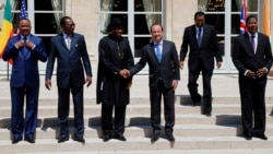 Boosting Regional Cooperation Against Boko Haram