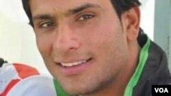 فرید ملک