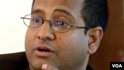 احمد شهید گزارشگر ویژه سازمان ملل متحد در امور حقوق بشر ایران - آرشیو